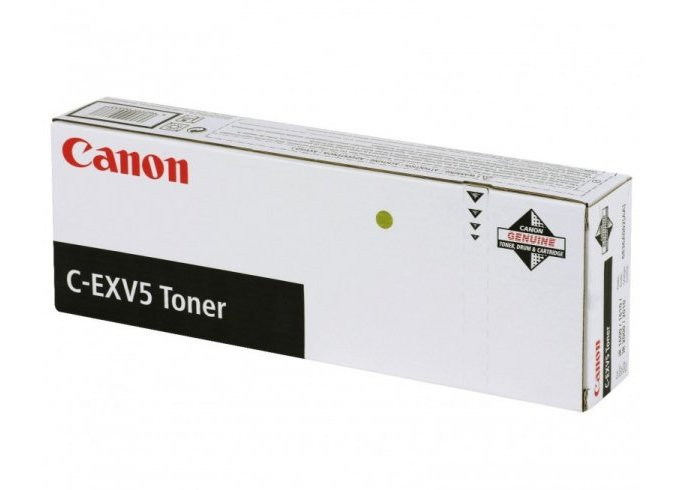 Toner Canon C-EXV5 for IR-1600 Orig