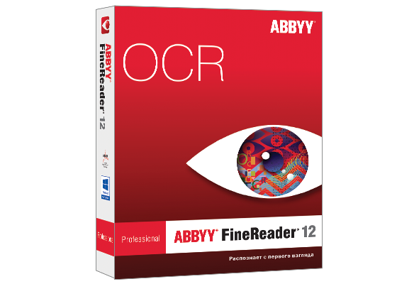 ПО ABBYY FineReader 12 Professional Edition Download