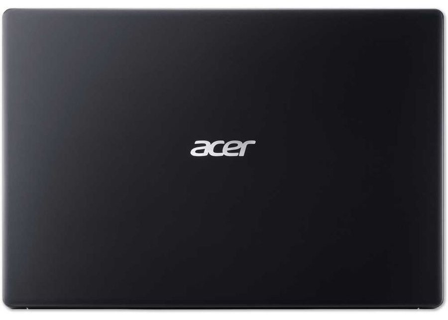 Ноутбук Acer Aspire 3 A315-56-32MF NX.HS5ER.00P Core i3  1005G1-1.2ГГц/ 4Гб/ 128Гб SSD/ 1000Гб/ UHD/ LAN/ WiFi/ BT/ WebCam/ 15.6